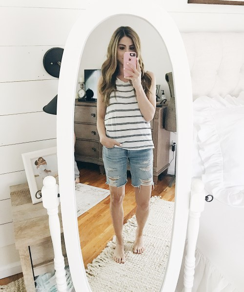 Style // Best Mom Shorts and Where to Buy Them