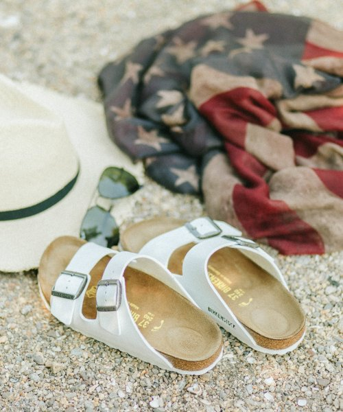 Style // How To Style Birkenstocks for Summer