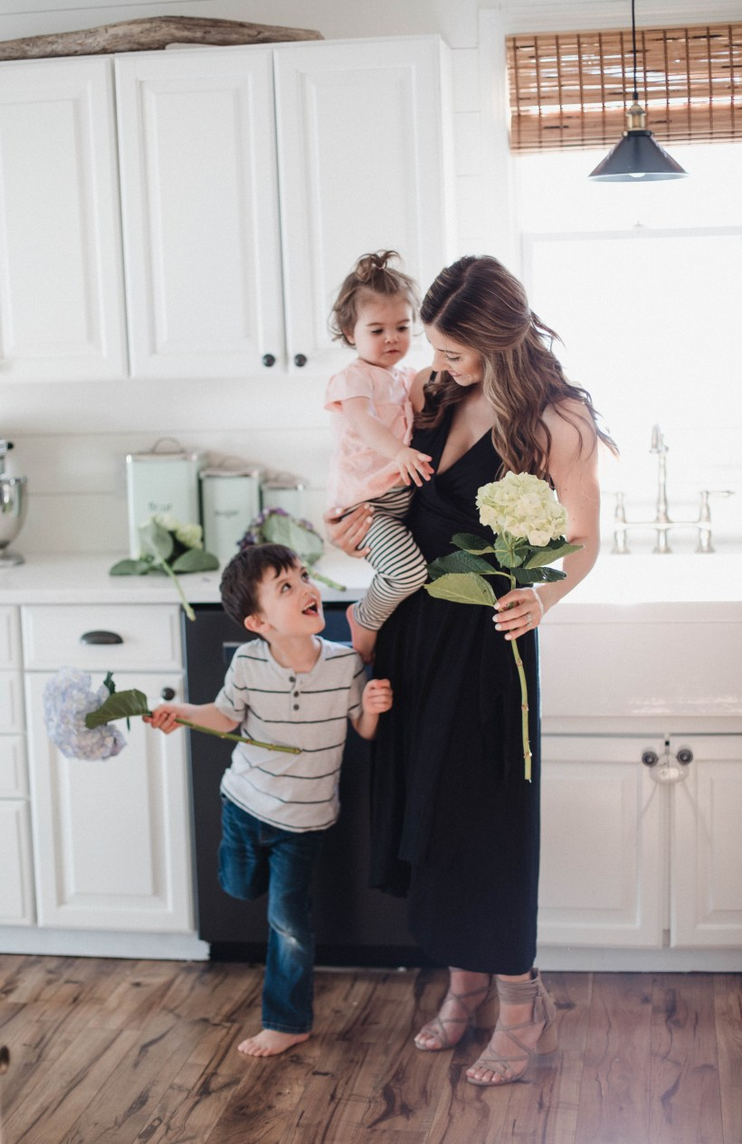 Life and style blogger Lauren McBride share the best dresses for Mother's Day and other special occasions.