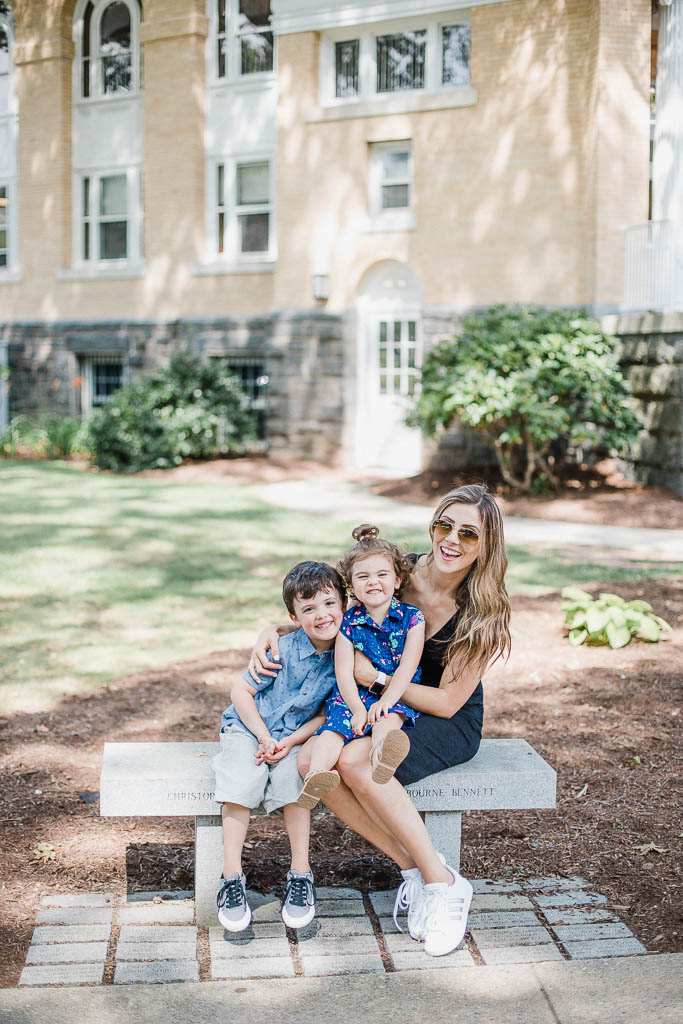 648fcc6e3be Connecticut life and style blogger Lauren McBride shares her tips on How to  Help Your Child