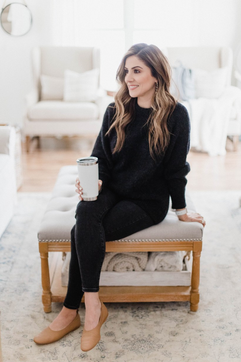 Connecticut life and style blogger Lauren McBride shares 3 Classic Wardrobe Items that are timeless, versatile, and will last year after year.
