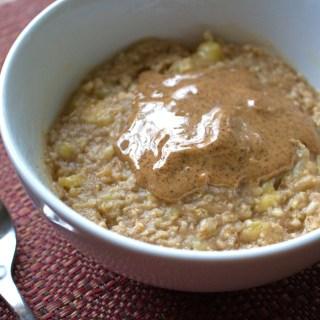 gingerbread cookie oatmeal low fodmap