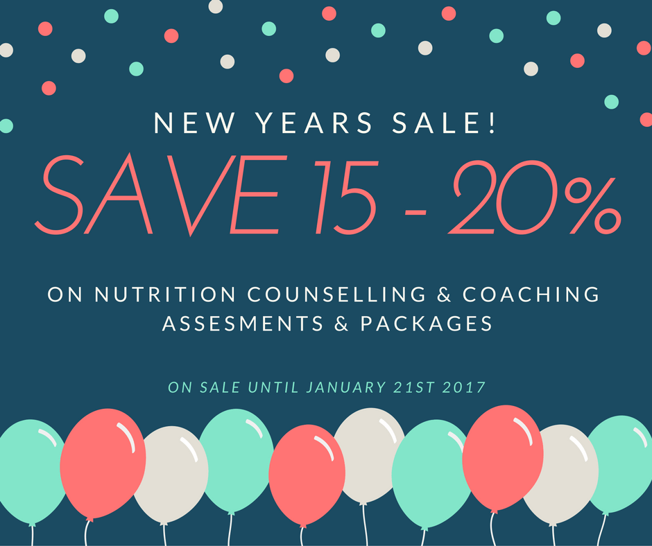 new years sale lauren renlund dietitian
