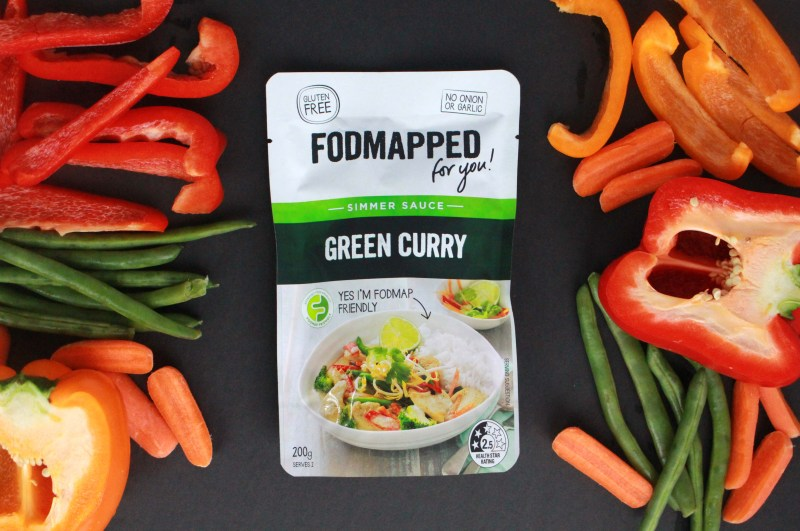 FODMAP Friendly Foods Review
