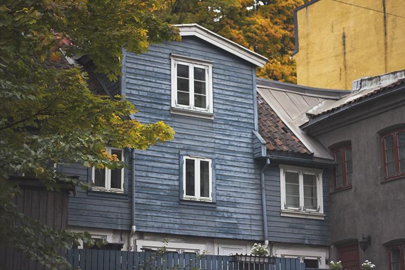 36 Hours In Oslo