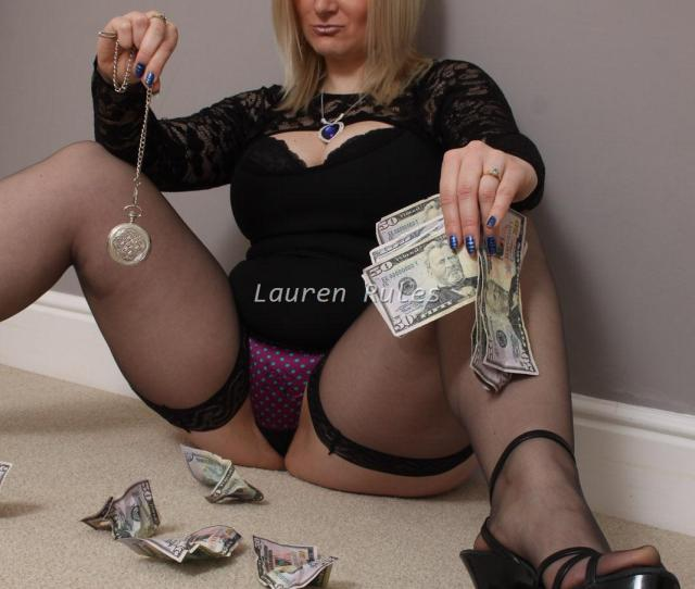 Hypnotized Money Slaves Pay