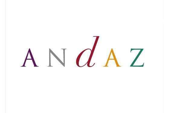 Connaissez-vous la marque Andaz ?