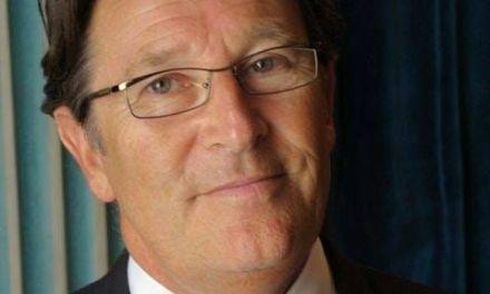 Rencontre avec Pierre Bord, Directeur Général de l'hôtel Negresco