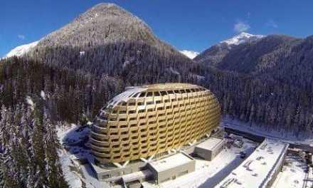 La marque InterContinental Hotels se découvre