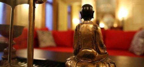 Buddha-Bar Hotel