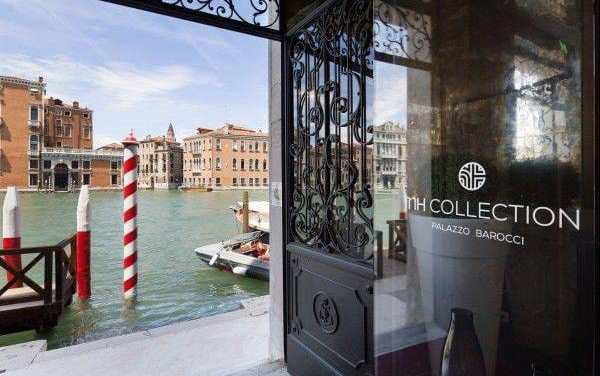 L'art de recevoir au NH Collection Venezia Palazzo Barocci