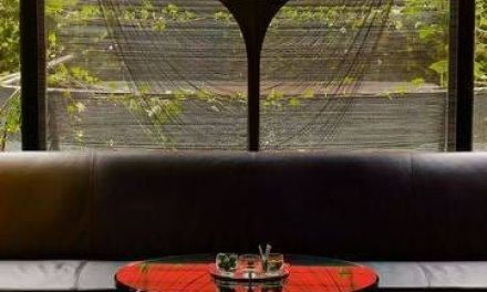 Patrick Jouin et Sanjit Manku : Dans l'esprit du Plaza Athénée
