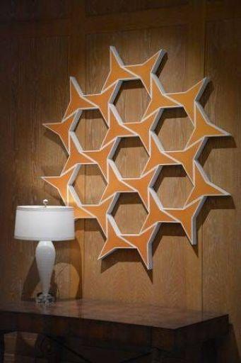 Four Seasons Dubaï - Design