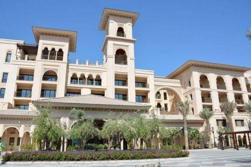Four Seasons Dubaï