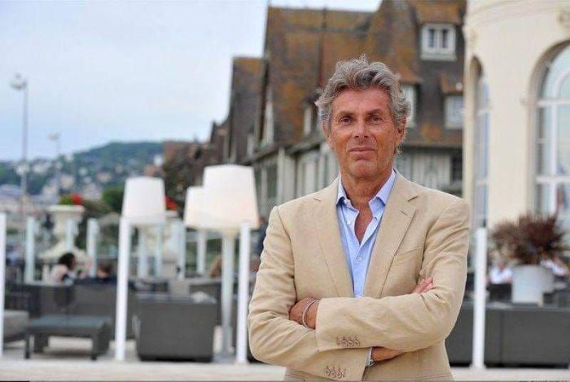 Dominique Desseigne : L'art de recevoir dans les hôtels Barrière
