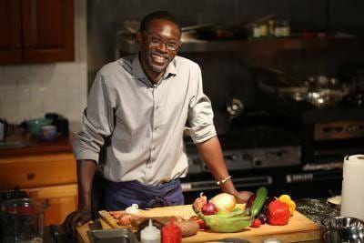 La cuisine au travers de l'art de recevoir