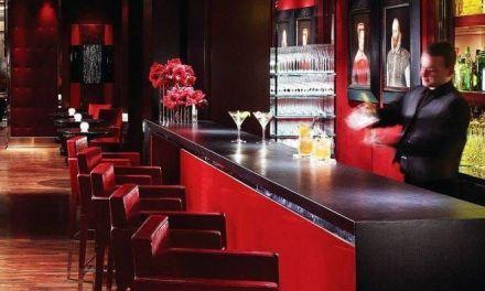 Bar d'hôtel, nouvelles tendances