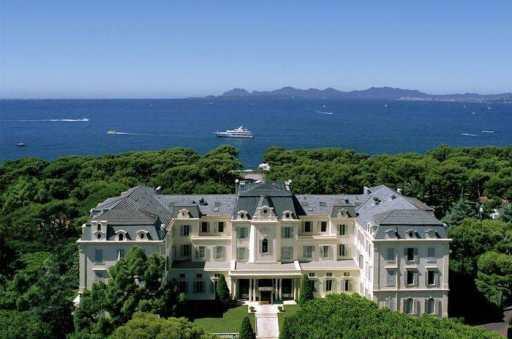 coulisse de l'hôtellerie de luxe