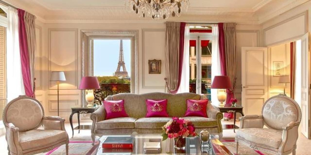 L'Hôtellerie de luxe : un secteur en pleine évolution
