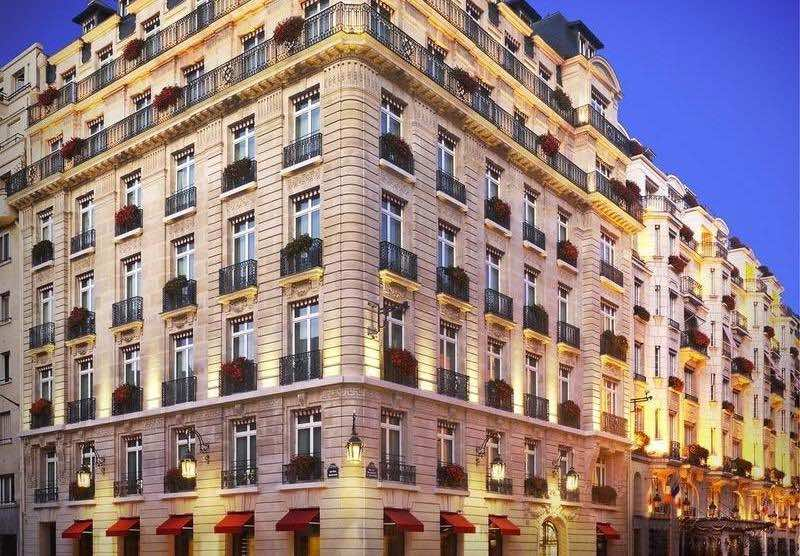 Art de recevoir dans l'hôtellerie & Traveller Made
