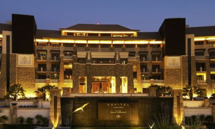 Sofitel The Palm, Dubaï