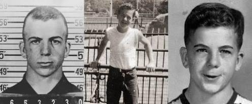 Offizieller Attentäter: Lee Harvey Oswald