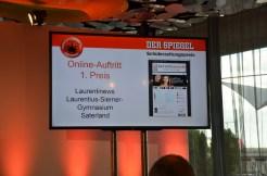 Deutschlands beste Online Schülerzeitung heißt laurentinews.de