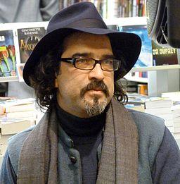Atiq Rahimi en 2010