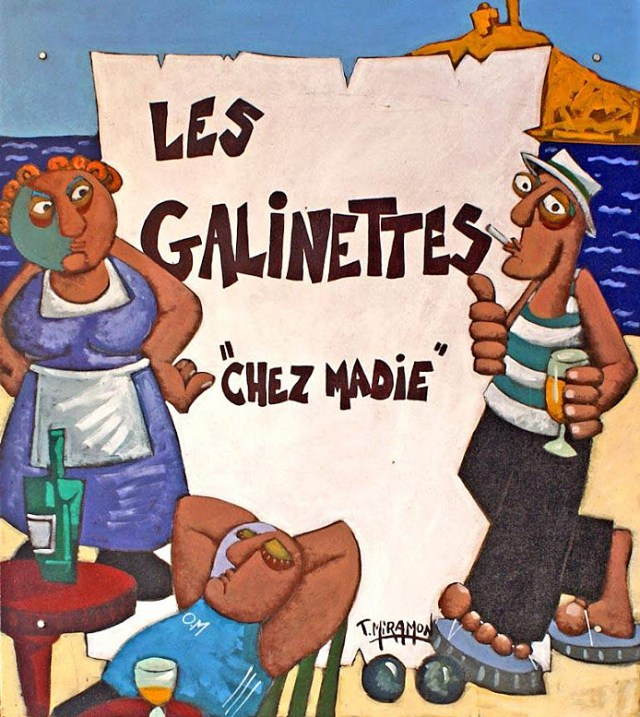 Madie-les-Galinettes