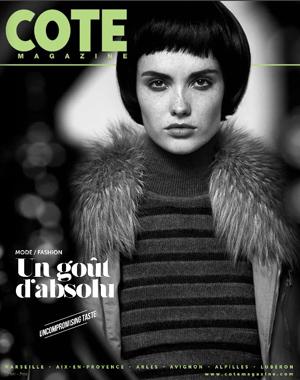 Côté Magazine - Octobre 2016