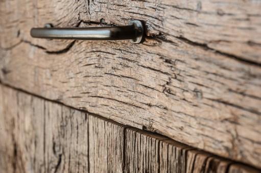 cuisine bois ancien