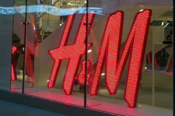 H&M Department Store
