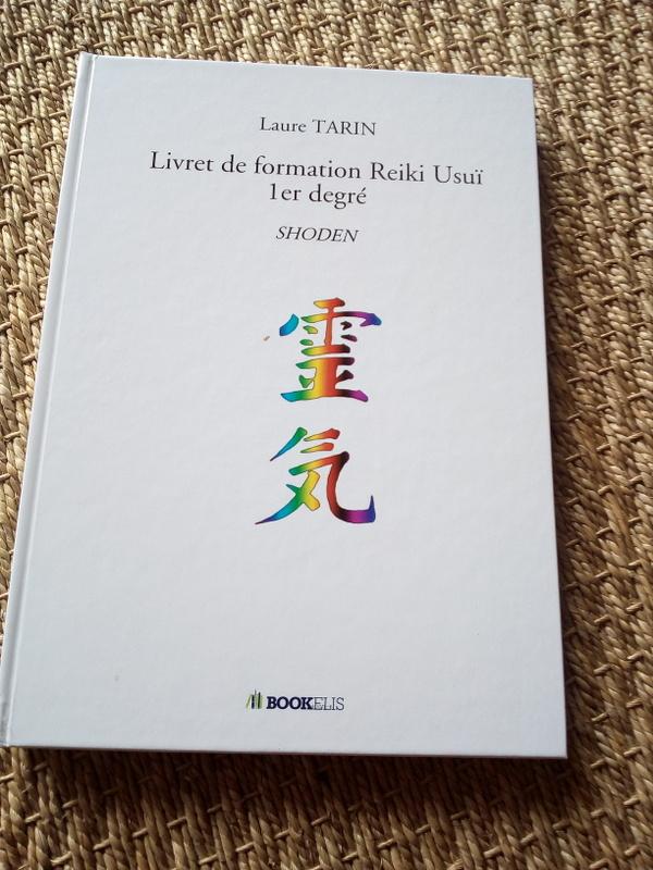 Programme De Formation Au Reiki Usuï 1er Degré