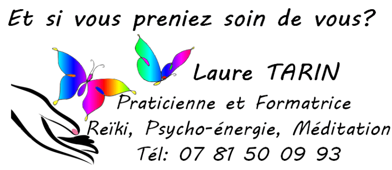 Laure Tarin