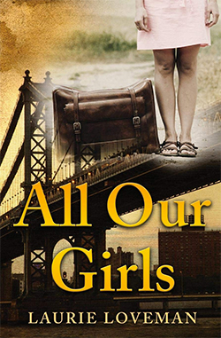 All Our GIrls Book Cover