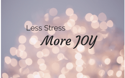 Holiday health and joy