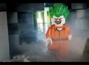 Joker Escapes Again!