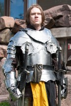 Knight Cosplay, Ropecon 2015