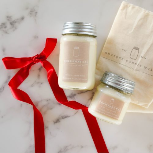 Clean Candles Non-Toxic