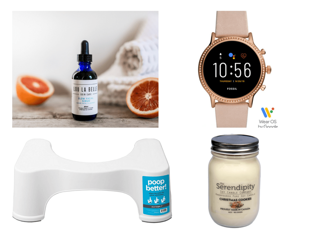 GIFT GUIDE 2019: FOR THE WELLNESS LOVER