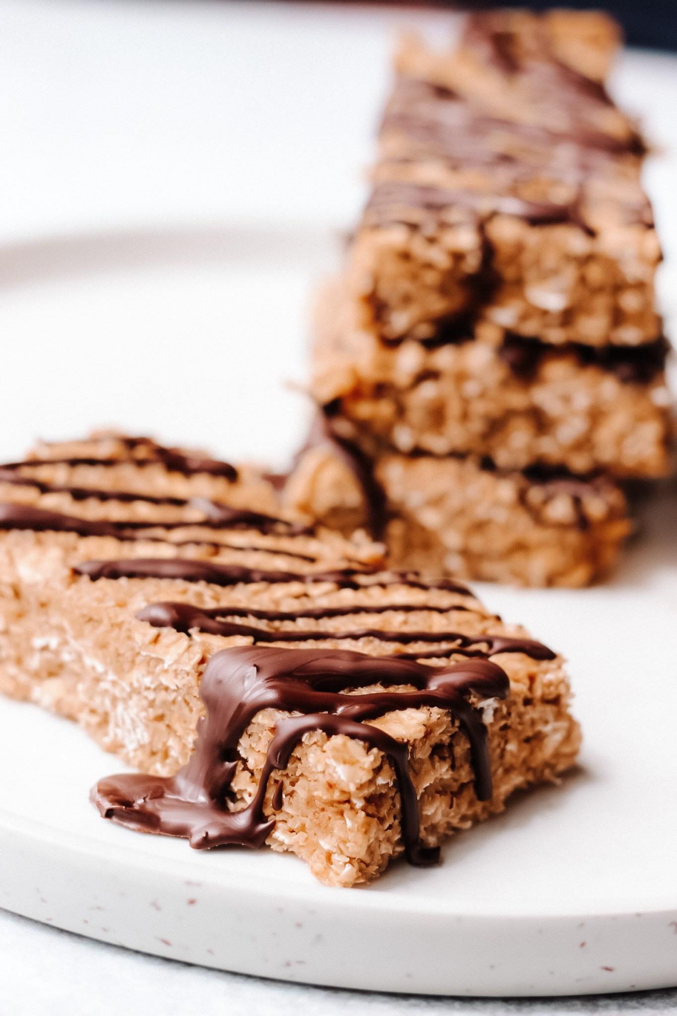 samosa granola bars