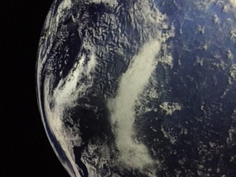 Unsere Erde…