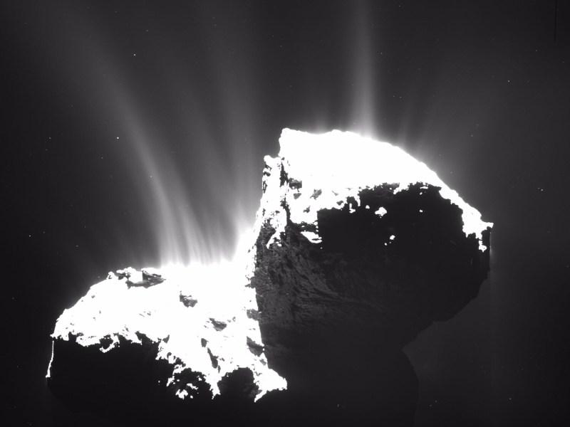 Asteroiden! Asteroiden! Asteroiden!