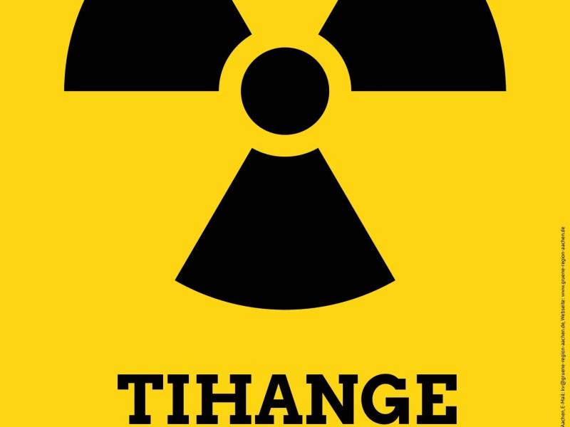 Die Reaktorsicherheitskommission und die Risse in den belgischen AKW Tihange und Doel