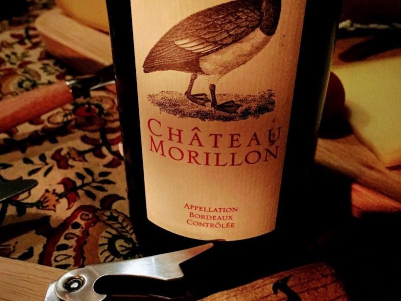 Bordeaux Rouge – Château Morillon