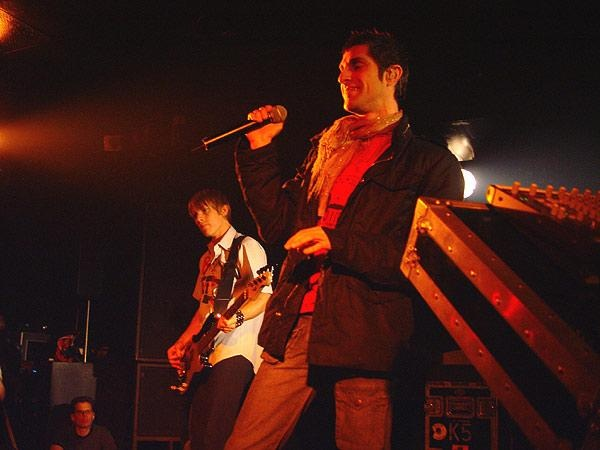 Perry Farrell Bands