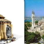 Le jouet et la mosquée