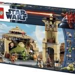 La boîte LEGO