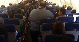 Un passager hors-norme