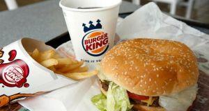 Burger King revient à Paris !